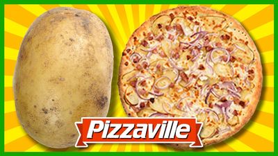 PIZZAVILLE-FINE AUTHENTIC PIZZERIA FOR SALE