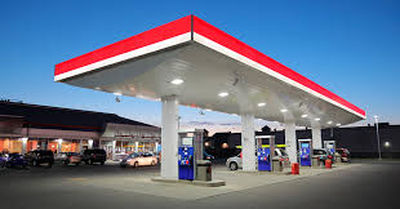 GAS STATION FOR SALE IN HAMILTON