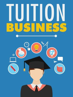 TUITION BUSINESS FOR SALE