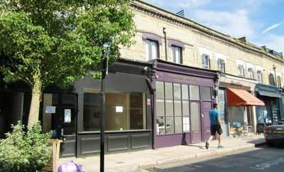 MIXED COMMERCIAL BUILDING FOR SALE IN TORONTO