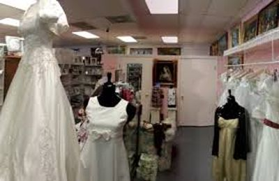Bridal Clothing & Gifts Shop for Sale in  Mississauga
