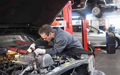 Auto Repair Shop for Sale in Vaughan