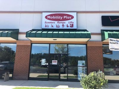 Mobility Plus, Products and Services to Age in Place and Enjoy Life