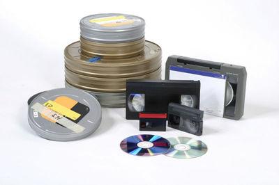 Video Express - Audio Video Conversion Business- OK-0106