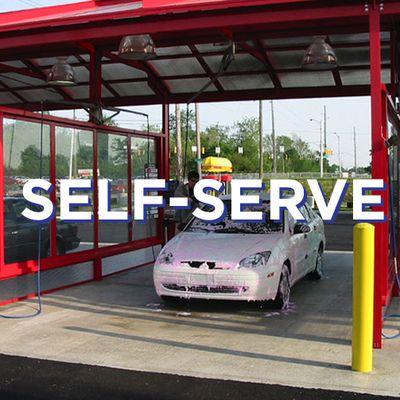 Coin Base Car Wash for Sale