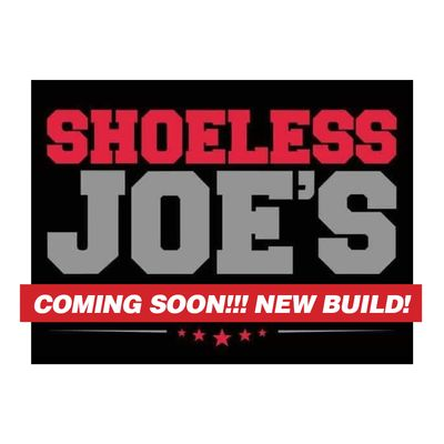 NEW BUILD SHOELESS JOES – SPRING 2020 – AVAILABLE – ST. CAT/NOL - GREAT OPPORTUNITY!!
