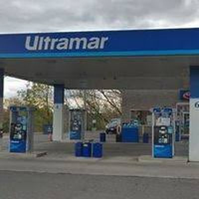ULTRAMAR GAS STATION FOR SALE