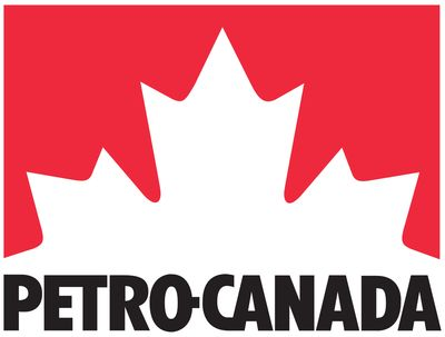 PETRO CANADA GAS STATION FOR SALE