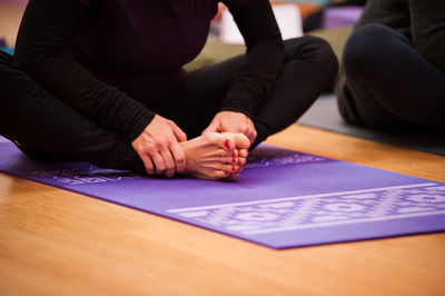 HIGHLY SUCCESSFUL YOGA AND WELLNESS BUSINESS FOR SALE