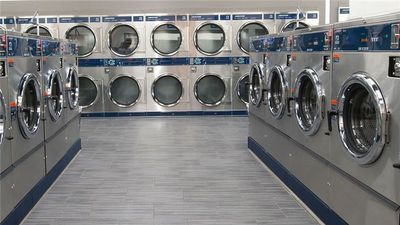Newly Renovated High Cash Flow Laundromat for Sale in Brooklyn