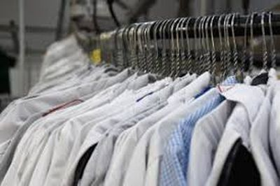 DRY CLEANING DEPOT IN THORNHILL, ON.