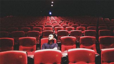 Well-Known High Traffic Movie Theater for Sale in NY