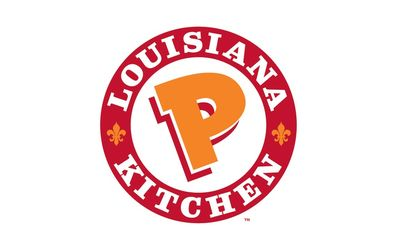 Louisiana Popeyes Chicken Franchise for Sale