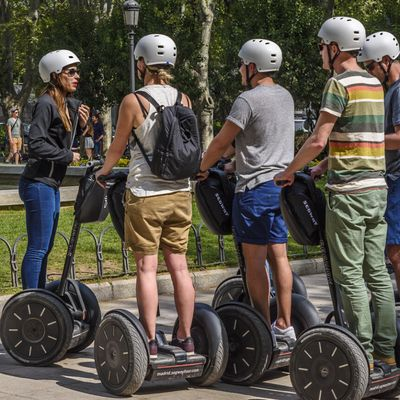 Segway Tour Business for Sale in Cape Canaveral Florida