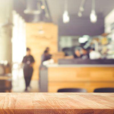 Cafe for Sale in Merritt Island Florida