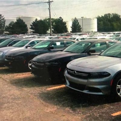Car Rental for Sale in Orlando International Airport