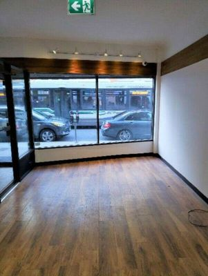 Attractive Downtown Kelowna Office Space for Lease
