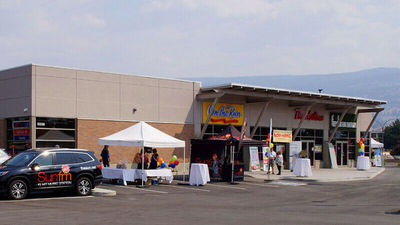 Commercial Plaza for Sale in Kelowna