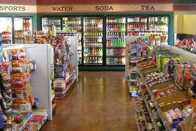 Convenience Store Franchise Resale with Inventory