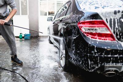 CAR WASH & RETAIL PLAZA FOR SALE IN OSHAWA