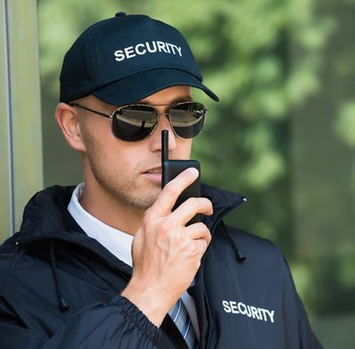 Well Established Security Guard Services Company for Sale
