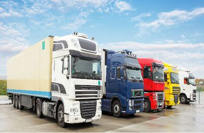 Truck Parking Business For Sale in Brampton