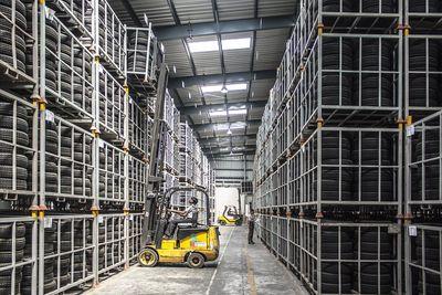 Industrial Space for Lease in Kelowna - 20,100 SF