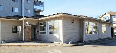 Office Building for Sale - 7,000 Sq Ft on Two Floors in Kelowna, BC