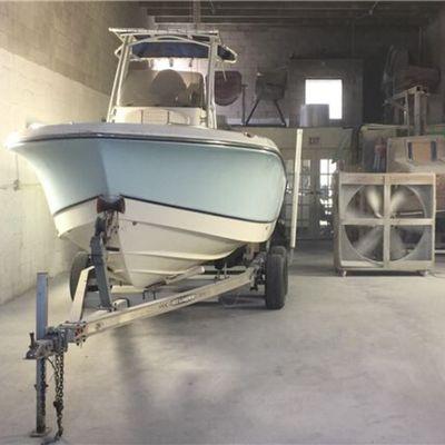Boat Repair Business for Sale in Miami