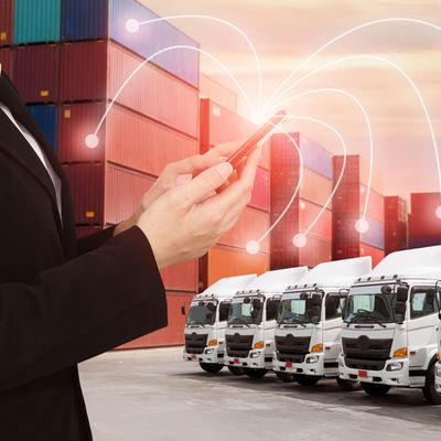 Profitable Trucking & Carrier Business for Sale