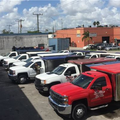 Wholesale Distributor Ice Factory for Sale in Hialeah Florida