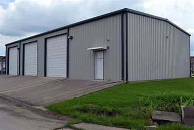 Steel Building Sales - HUGE Growth Potential!