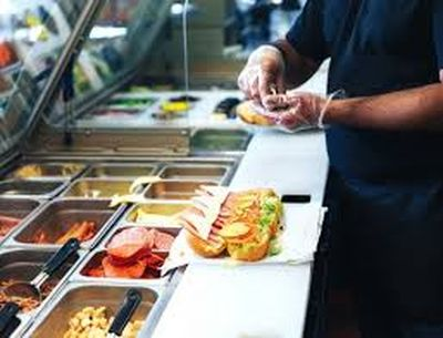 POPULAR SUB FRANCHISE FOR SALE IN MISSISSAUGA