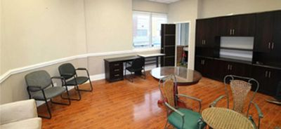 OFFICE SPACE FOR LEASE IN TORONTO