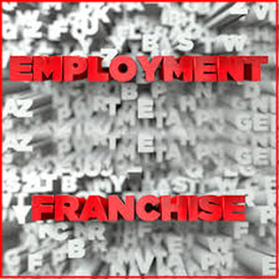 FRANCHISE EMPLOYMENT AGENCY FOR SALE
