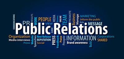 Public Relations Company
