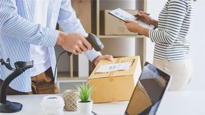 Shipping, Packing & Mail Business for Sale