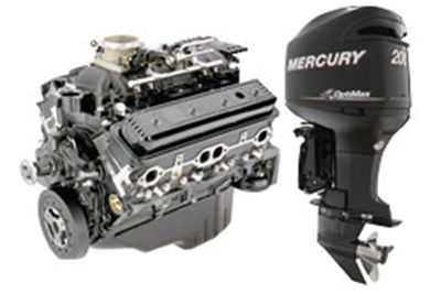 Marine Engine Repair/Service Business for Sale