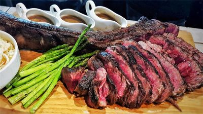 Palm Beach County Steakhouse for Sale