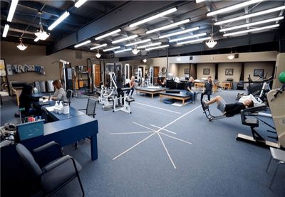 Established Physical Therapy Clinic in Palm Beach Florida