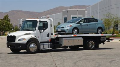 Specialized Auto Transport Company for Sale in Fellsmere FL