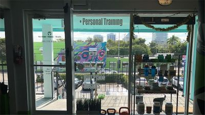 Unique Personal & Private Training Gym for Sale