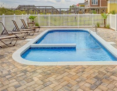Established Pool Cleaning Business for Sale