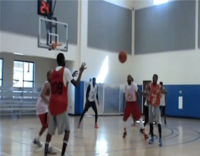 International Pro Basketball Training Company For Sale