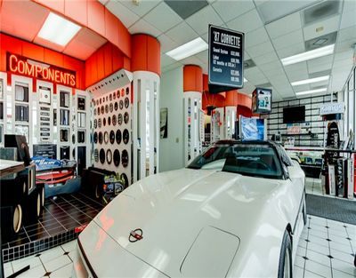 Automotive Aftermarket Business for Sale in Largo