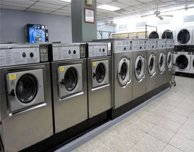 Coin Laundry With Seller Financing for Sale in Orlando FL