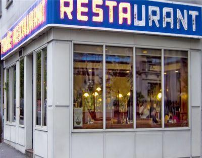 Restaurant for Sale in Saint Petersburg FL