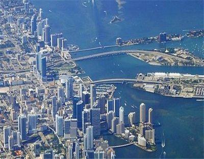 Hotel Complex for Sale in Miami FL