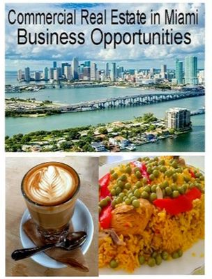 Shopping Mall Cafeteria/Restaurant for Sale in Miami