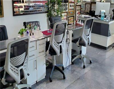 Full Service Salon For Sale in Doral FL